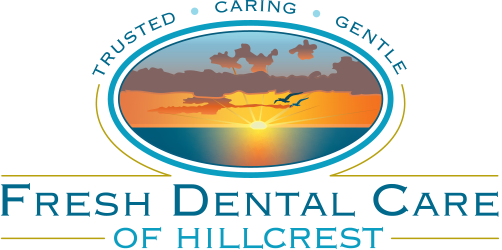 Fresh Dental Care of Hillcrest Logo